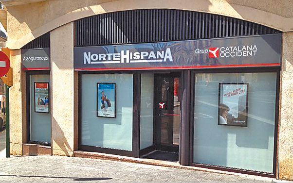 NorteHispana - Oficina de tarragona