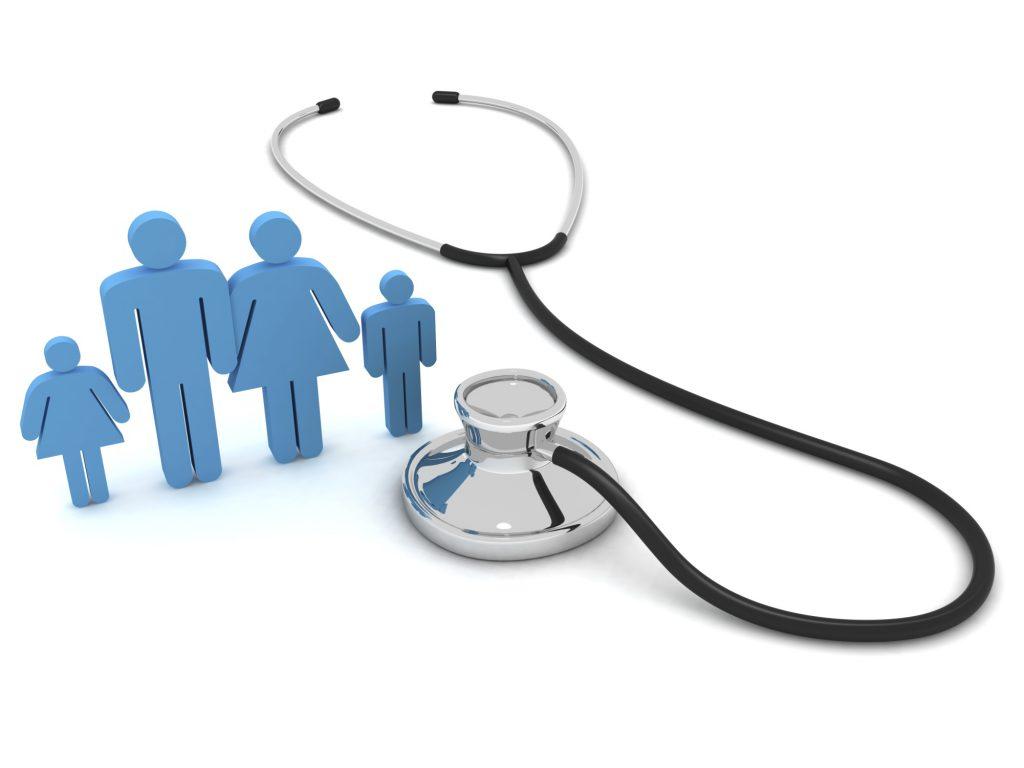 Un 1,9% más de asegurados para los Seguros de Salud | NorteHispana