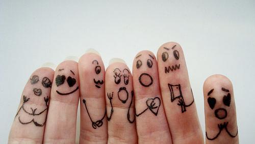 Las emociones: un factor a tener en cuenta en seguros