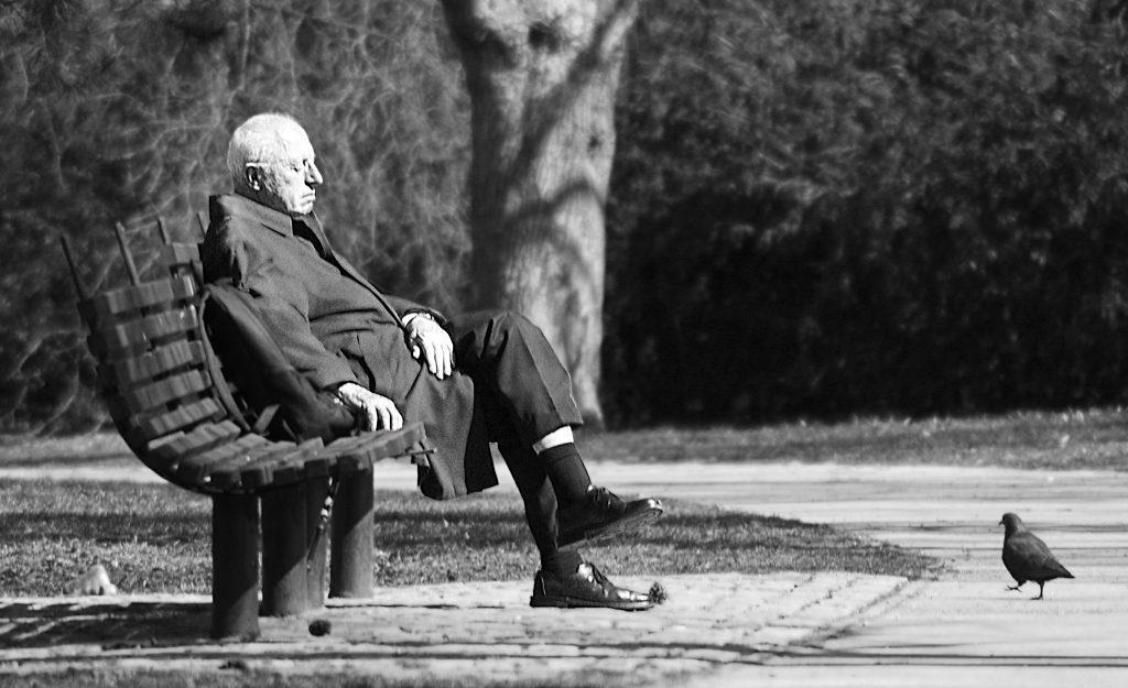 España está a la cabeza de la esperanza de vida en Europa