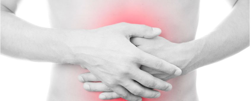 Síntomas de hernia de hiato
