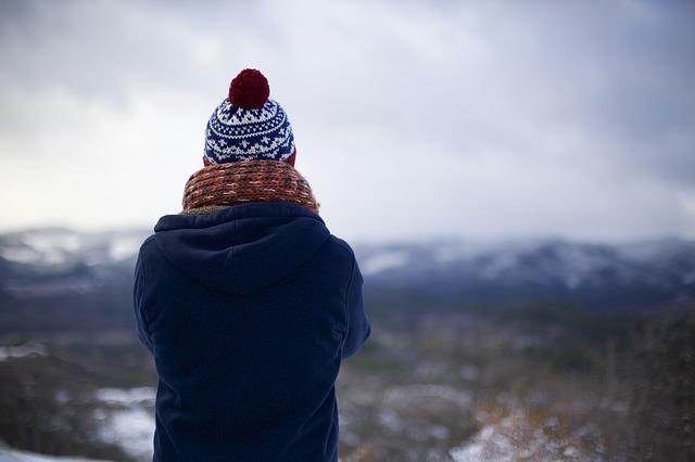 El frío otoño y sus habituales enfermedades.
