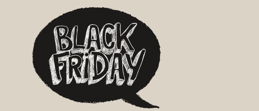 ¿Por qué se llama Black Friday? | NorteHispana Blog