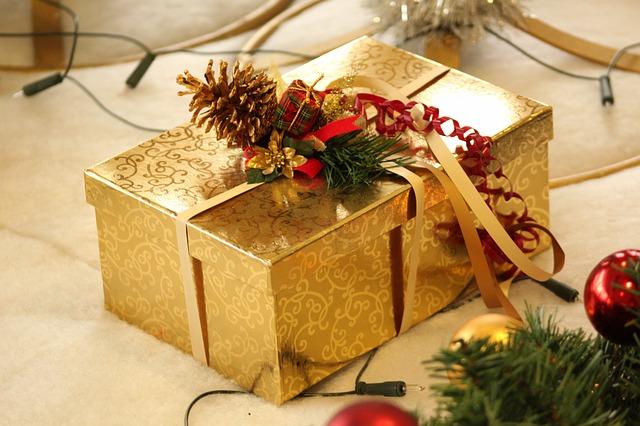 Cómo organizar las compras de Navidad.