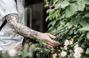 tatuaje cenizas seguros decesos