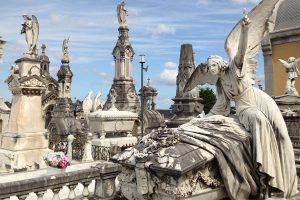 cementerio de Carriona
