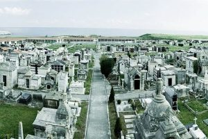 cementerio ciriego