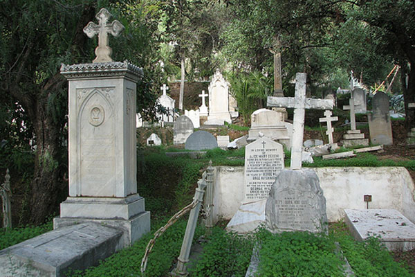 Conoce los 21 camposantos más singulares de la ruta Europea de cementerios.