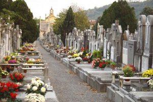 cementerio de Polloe