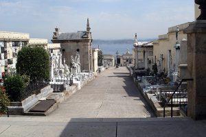 Cementerio San Amaro