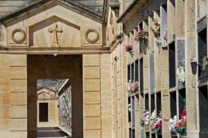 cementerio de sant antoni abat