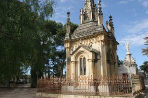 cementerio de Reus