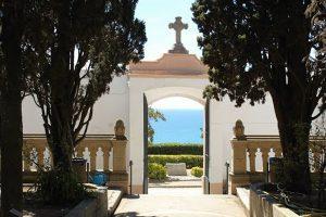 cementerio de Arenys