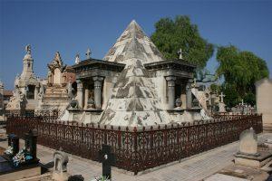 cementerio de valencia