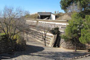 cementierio de Igualada