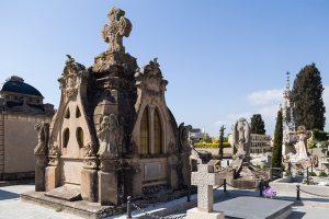 Cementerio de Lloret de Mar