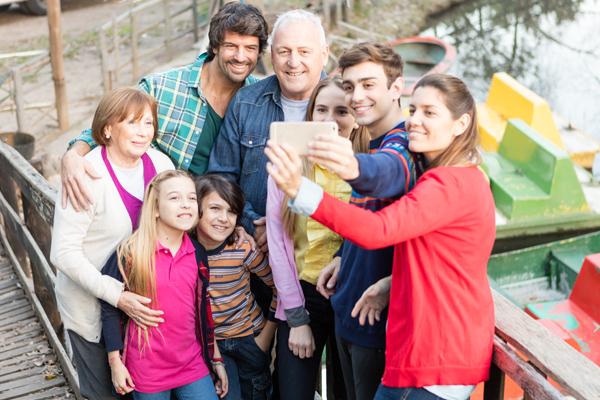 Seguro de vida para familias numerosas