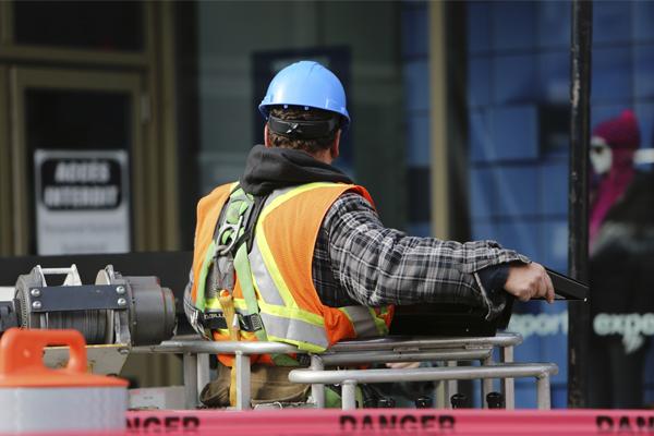 Los riesgos laborales más frecuentes