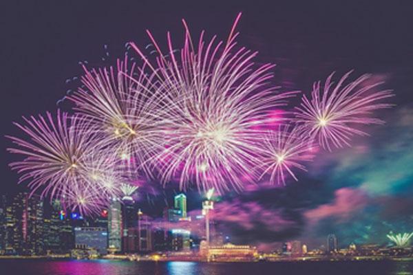 Las tradiciones de fin de año en diferentes países