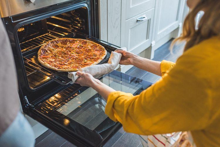 os accidentes en la cocina más frecuentes y cómo prevenirlos