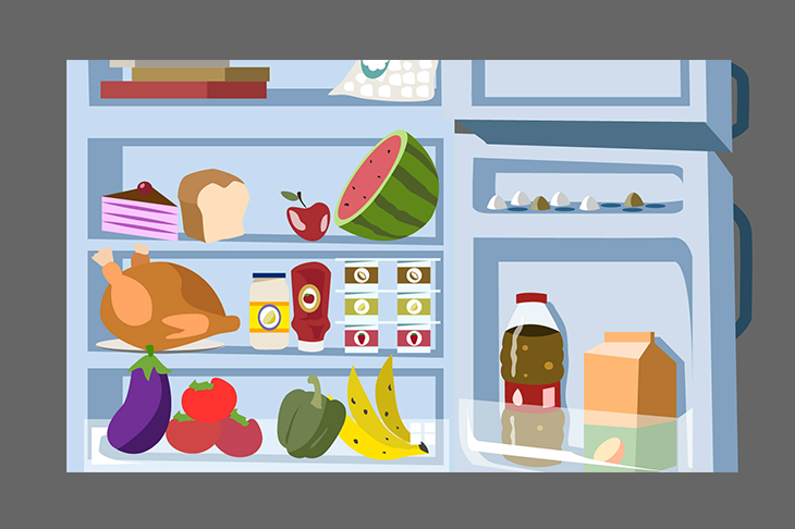 Cobertura para tus bienes refrigerados