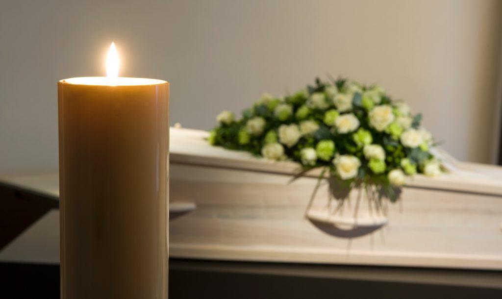 funeral laico o civil