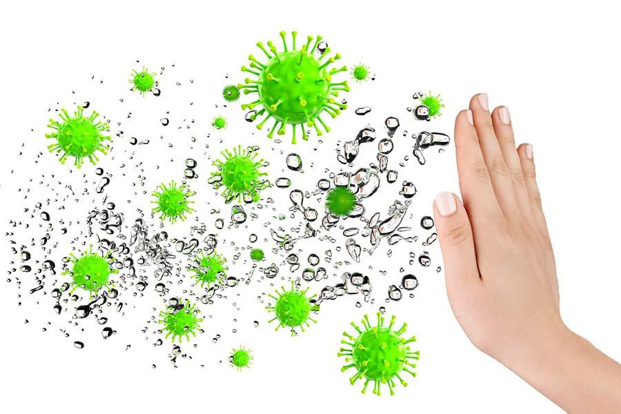 prevención de la gripe