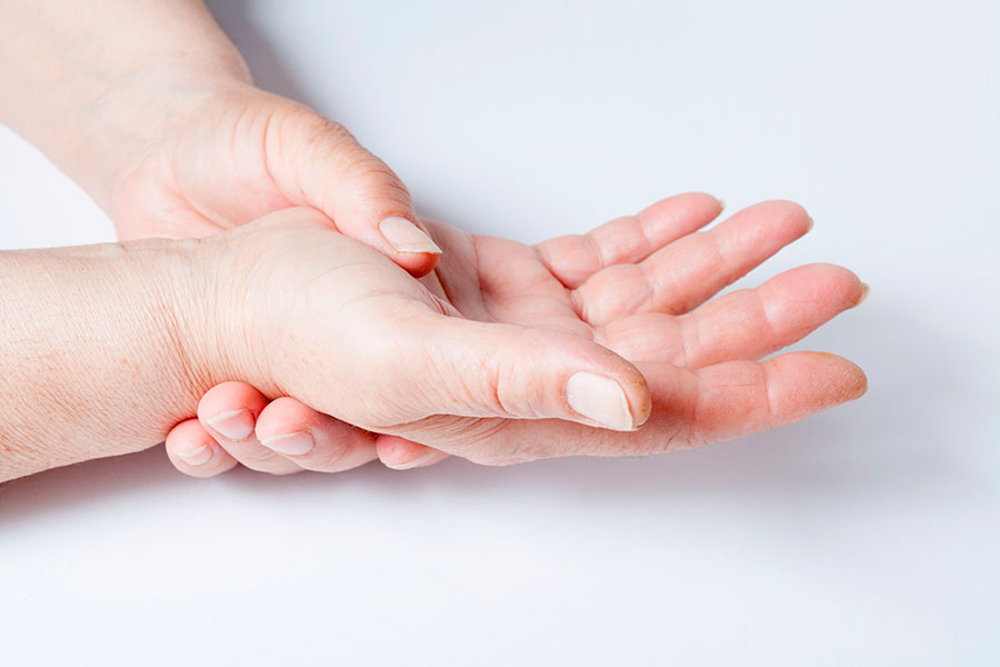 síntomas de fibromialgia en mujeres