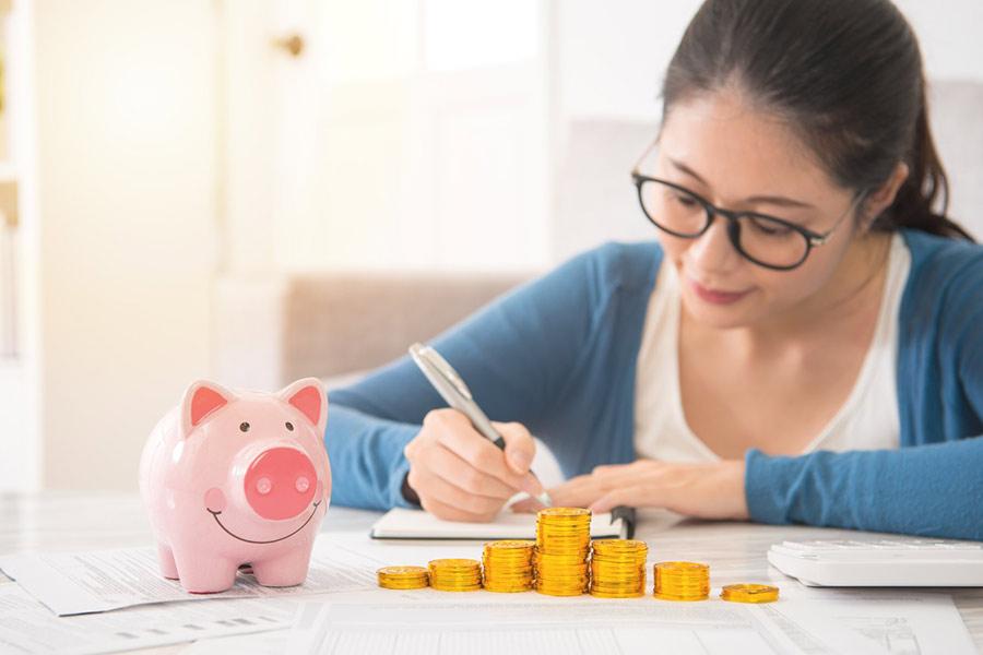 métodos de ahorro