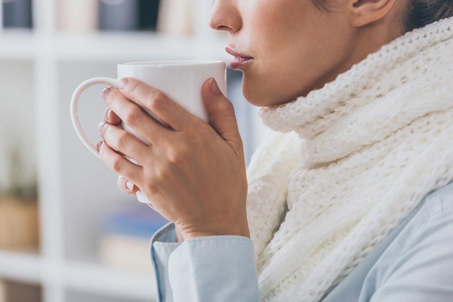 Remedios caseros contra el dolor de garganta