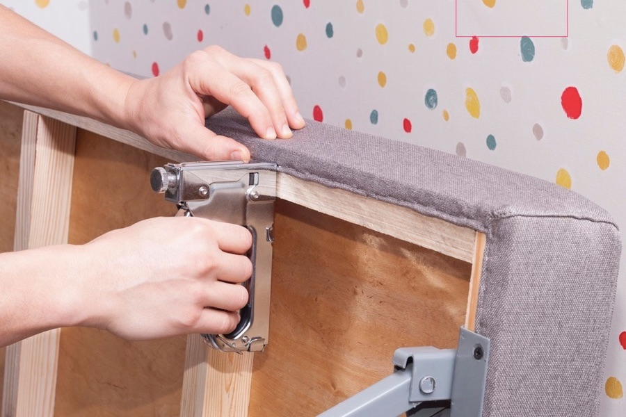 Renovar muebles y decoración