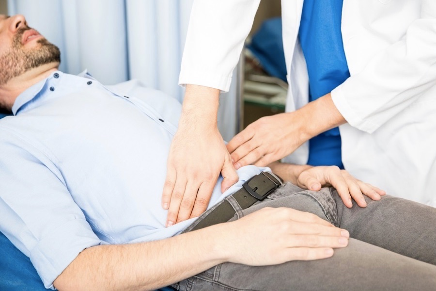 pruebas medicas para hombres