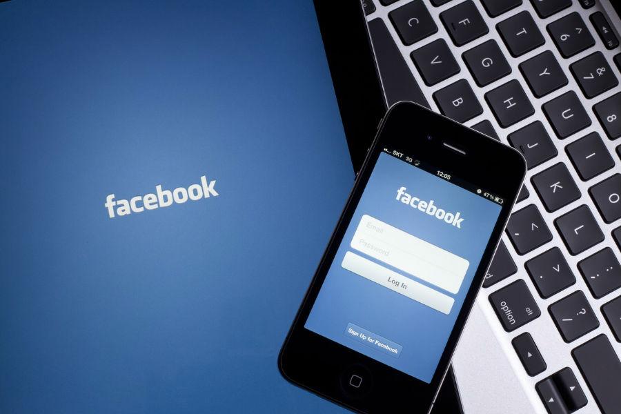 Perfil conmemorativo en Facebook