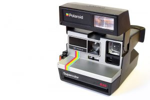 Polaroid Supercolor 635 CL