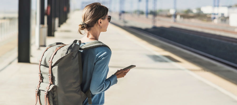Consejos para viajar de manera segura