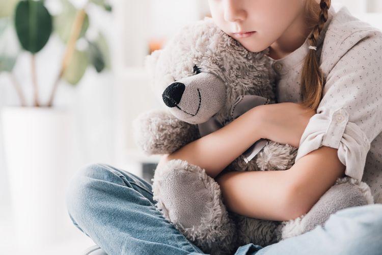 el duelo infantil fases y características
