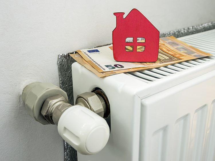 Consejos sobre cómo ahorrar gas en casa