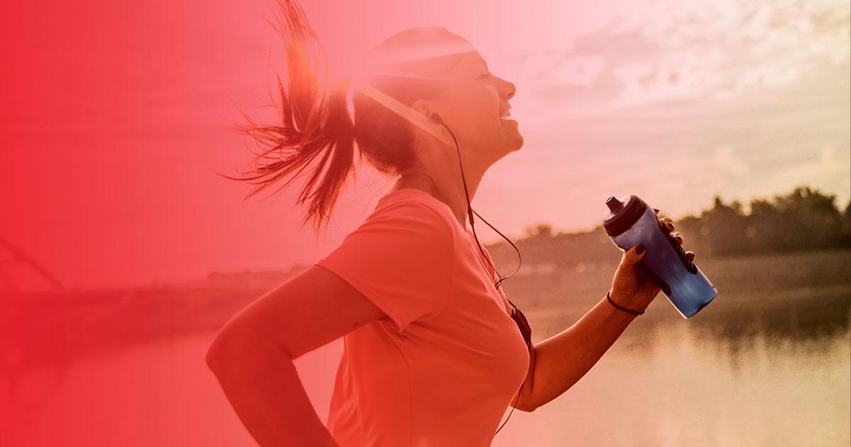cómo empezar a correr