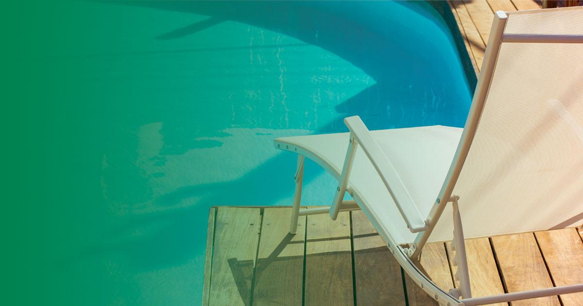 Presupuesto de piscina detallado por fases