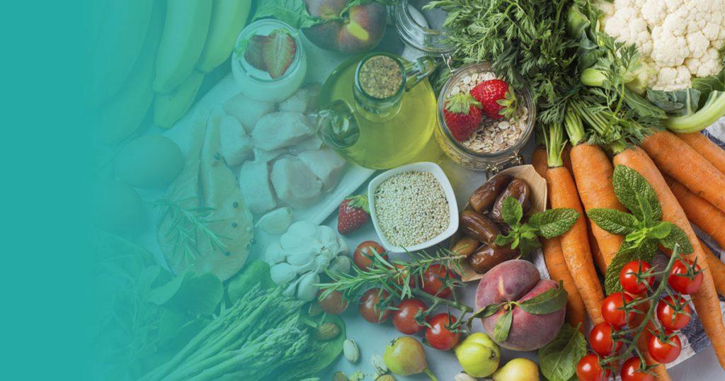 Micronutrientes y macronutrientes