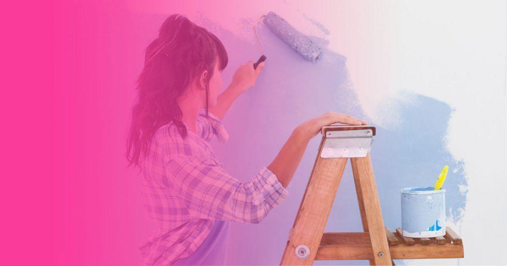 Cómo quitar la humedad de las paredes