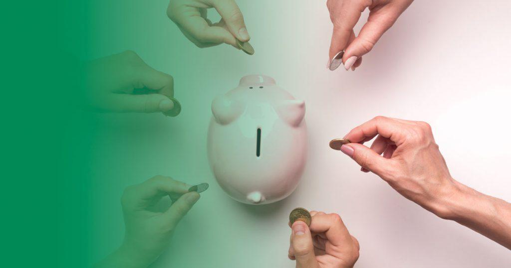 Cuáles son los tipos de ahorro familiar