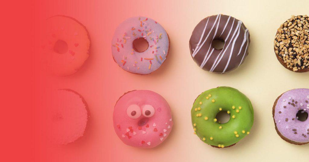 Motivos por los que reducir el consumo de azúcar