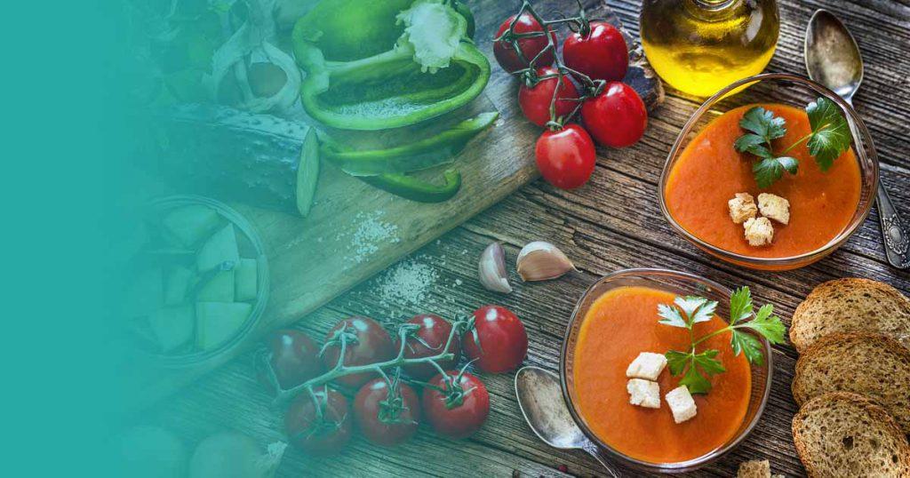 dieta mediterranea reducir consumo carne