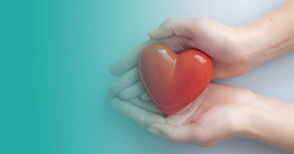 como afecta estres corazon