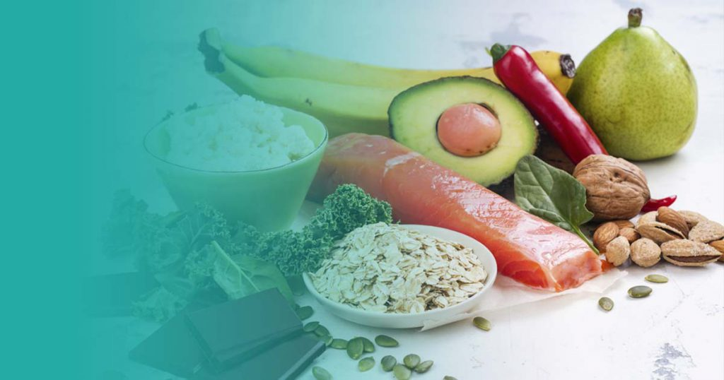 Alimentos para aumentar la dopamina