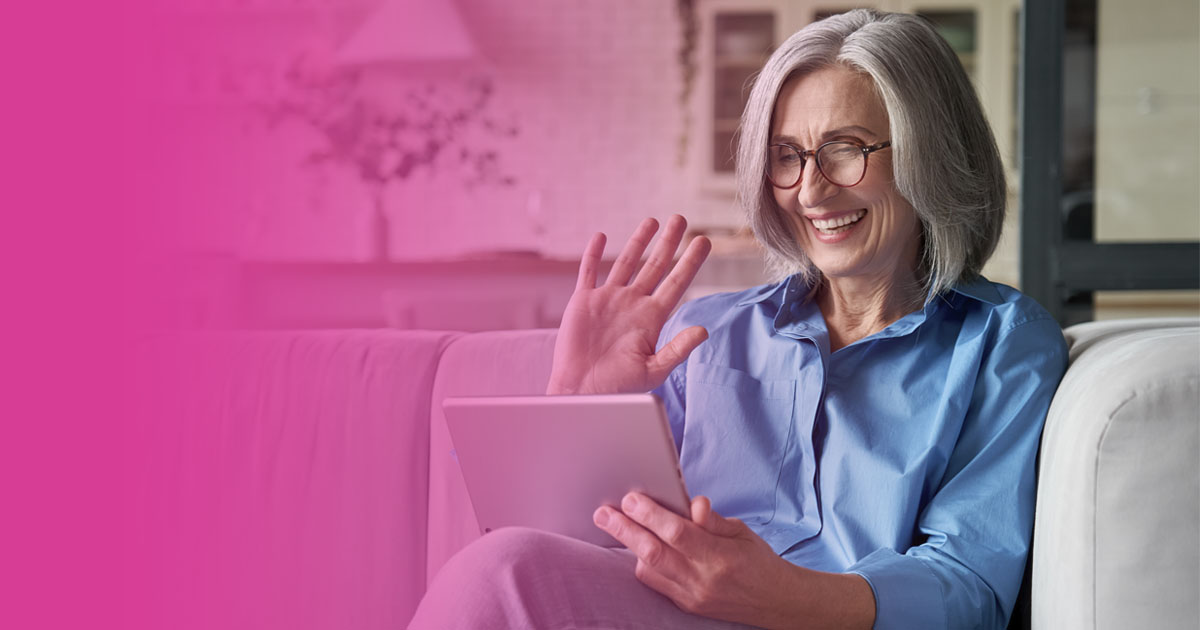 apps que garantizar la seguridad y comunicacion de los mayores