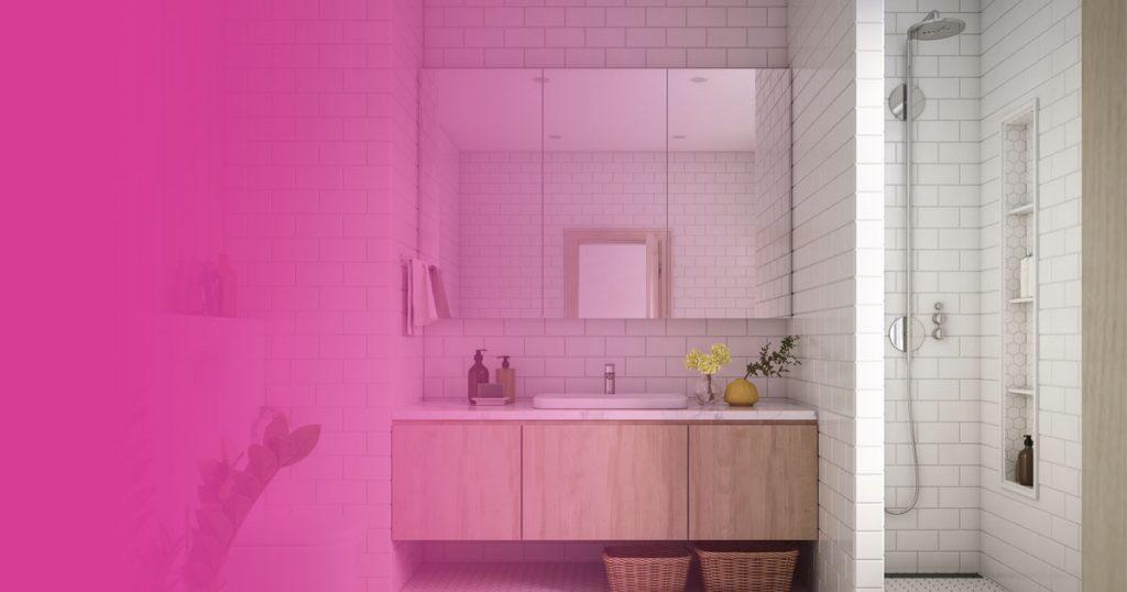 Cómo cambiar el soporte de la ducha