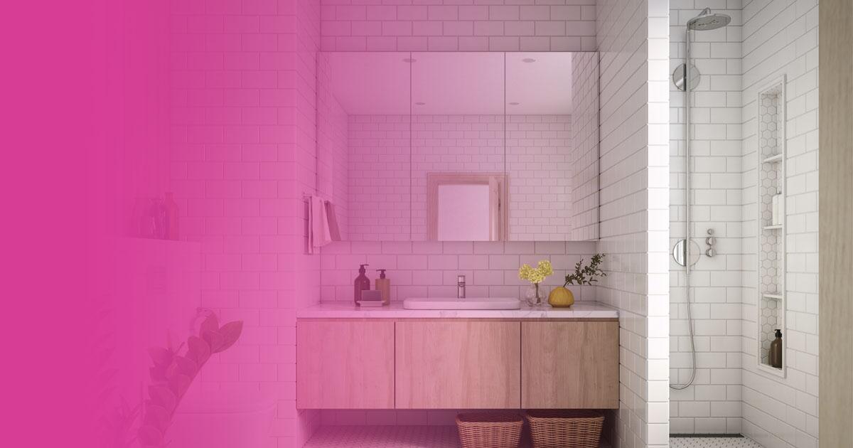 Cómo cambiar soporte de la ducha
