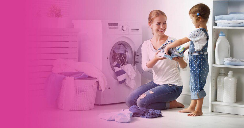 Diferencias entre gamas de electrodomésticos